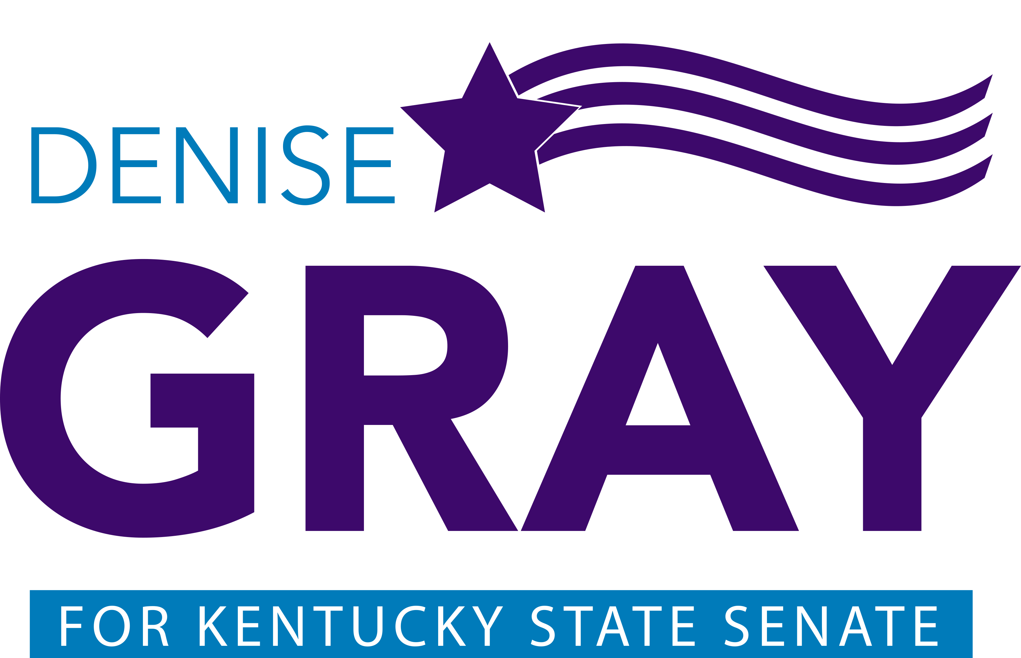 Denise Gray for State Senate